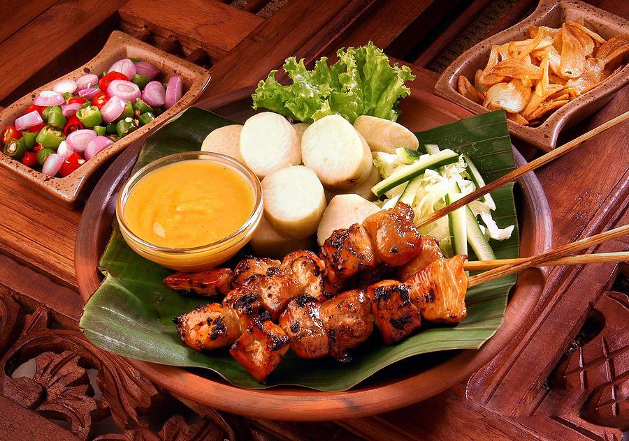 Ẩm thực Bali