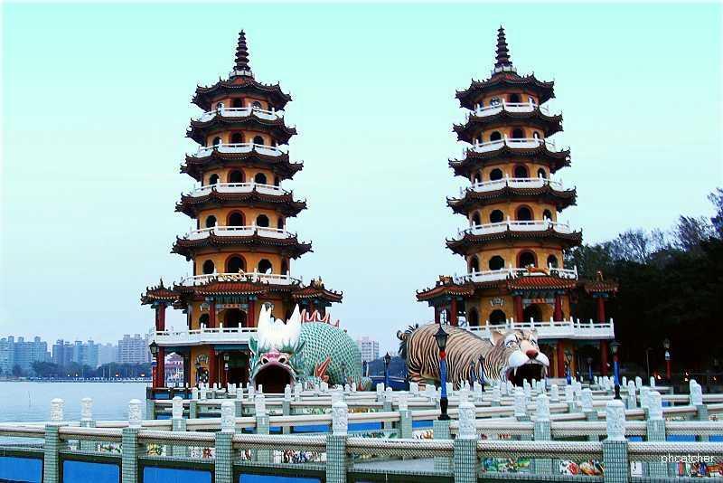 Cao Hùng Đài Loan