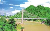 Cầu treo Dakrong