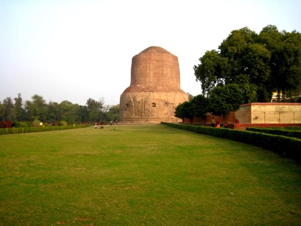 Đại tháp Dhamekh