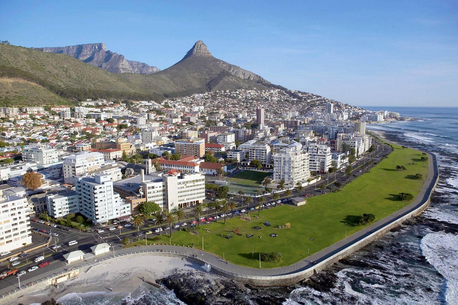 Du Lich Nam Phi Cape Town