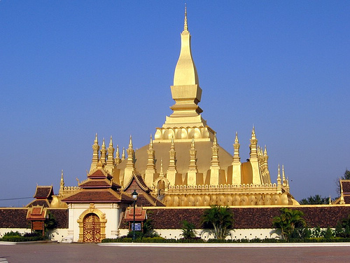 Du lich kham pha Lao