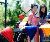 Du lich Da Nang, tour du lich Hoi An