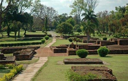 Jivakameavan Gardens