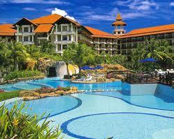 Tour Du Lich Brunei: KOTA KINABALU