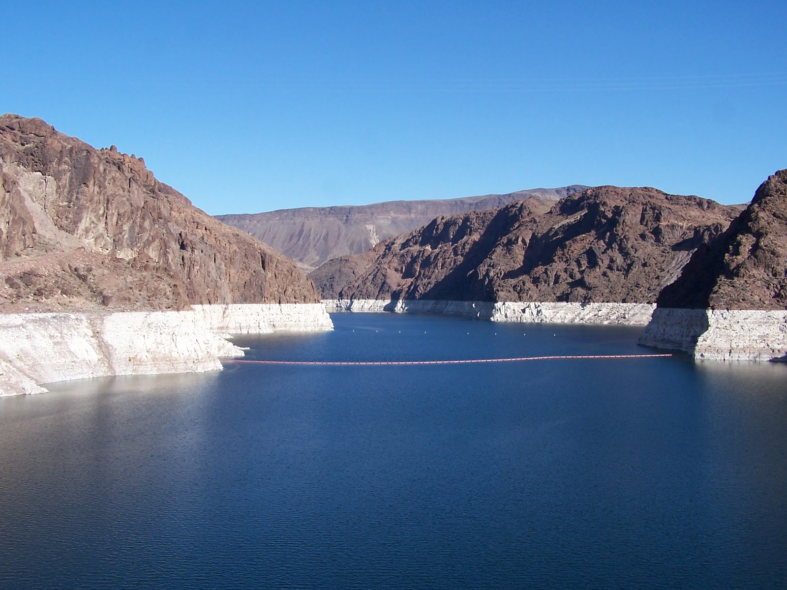 Lake Mead My