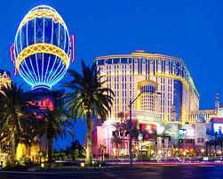 Kham pha du lich My, Las Vegas