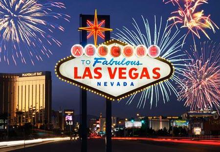 Du lịch Mỹ, Las Vegas