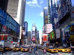Du lich My, New York