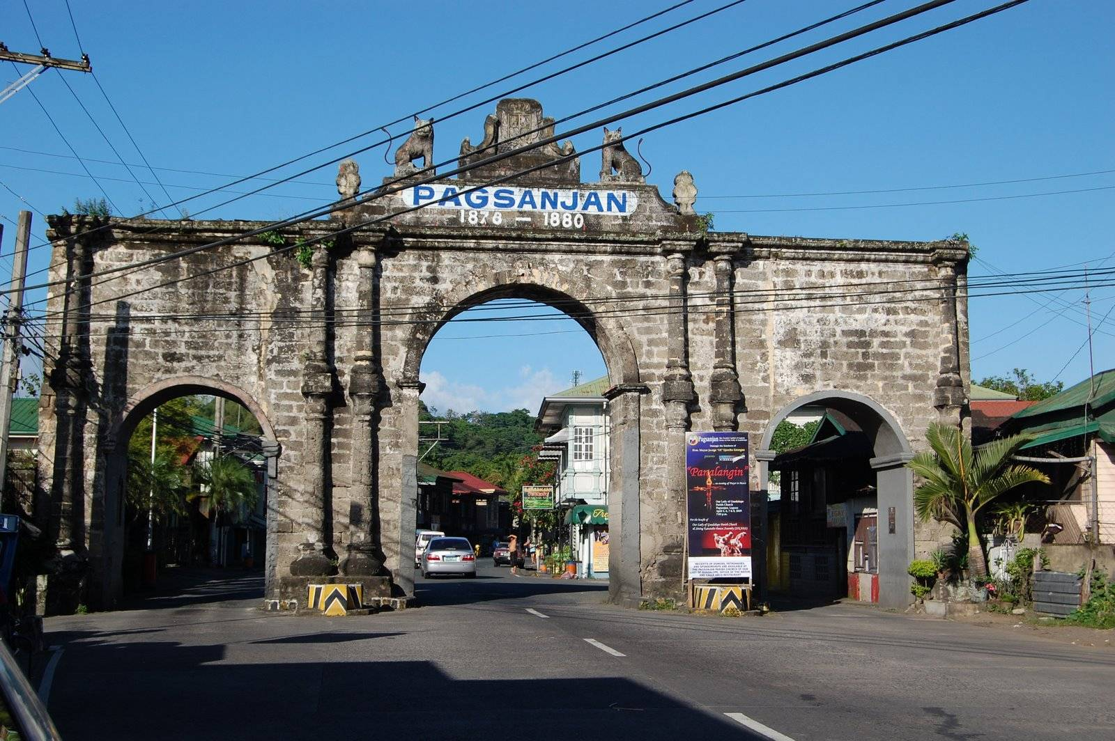 Pagsanjan Philippines  city pictures gallery : Cảm Nhận Du Lịch Pagsanjan Philippines