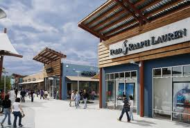 Premium Outlet, My
