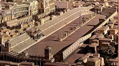 Roman Hippodrome Hy Lap