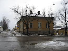 Runebergs House