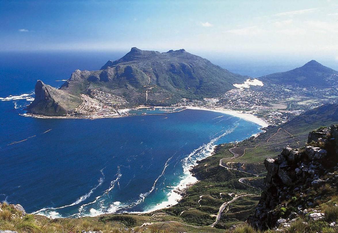 Nam Phi địa điểm phượt trốn rét trên thế giới