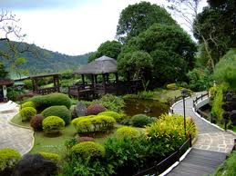 Tour du lich Tagaytay Philipines
