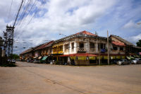 Thakhek, Lao