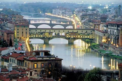 Tham quan Florence