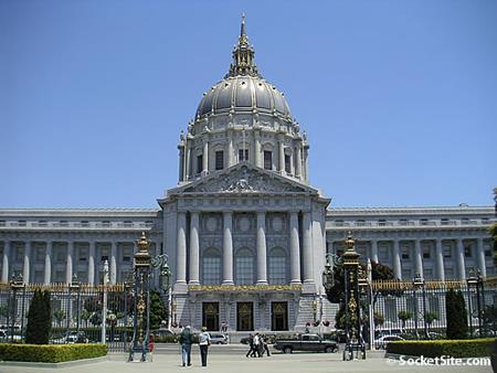 Toa Thi Chinh San Francisco