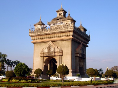 Vieng Chan Lao