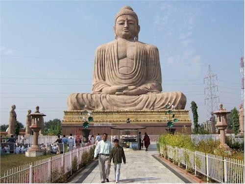 Buddha Ấn Độ