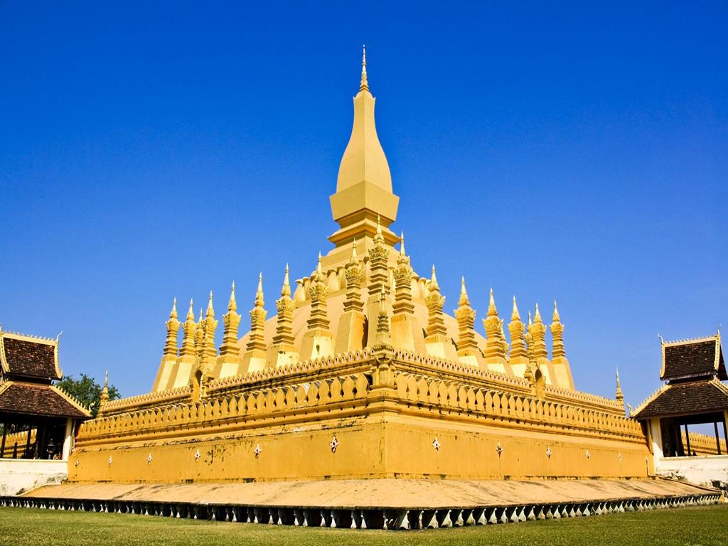 Chùa đẹp Đông Nam Á
