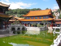 Kham Pha du lich Trung Quoc