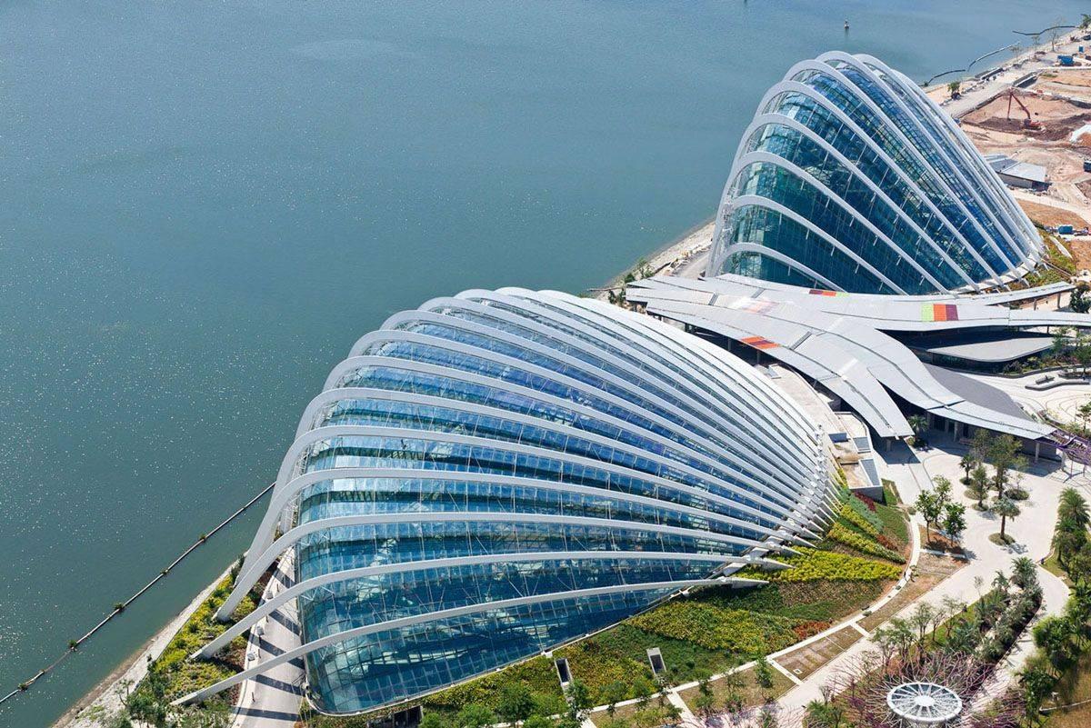Công trình nghệ thuật Singapore