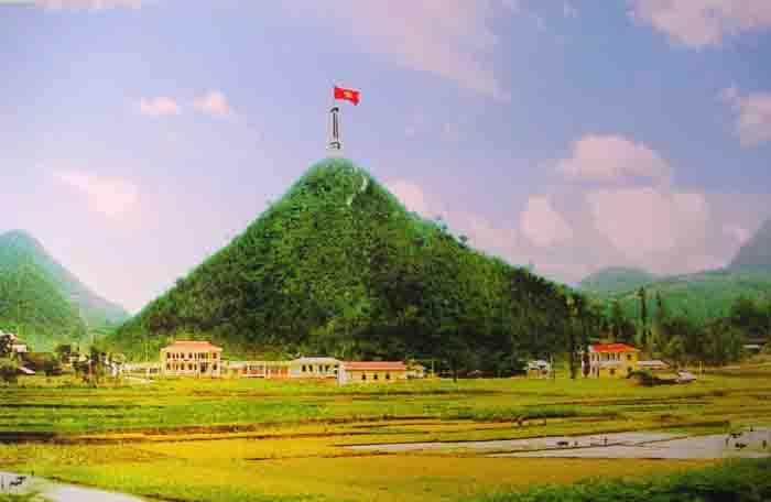 du lịch Đồng Văn