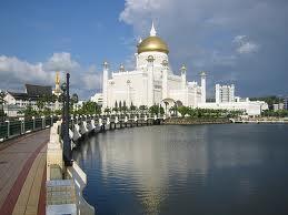 Du Lich Brunei: brunei