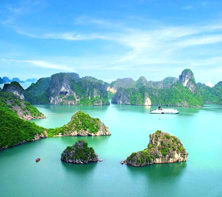 tour du thuyen ha long