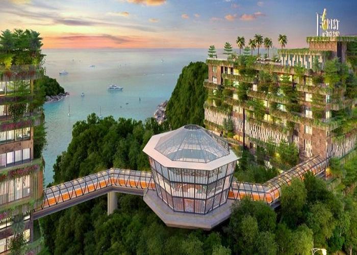 Cát Bà Resort 5 Sao