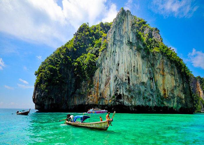 Đảo Phutket