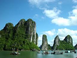 Du lịch Hạ Long Tuần Châu