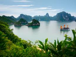 tour du lich ha long