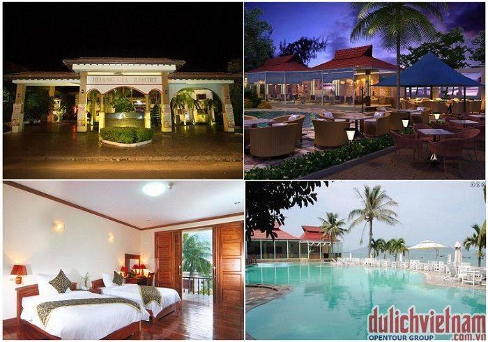 Hoàng Gia Resort
