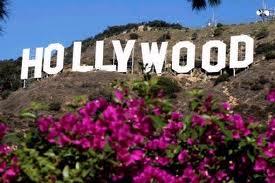 Hollywood, My