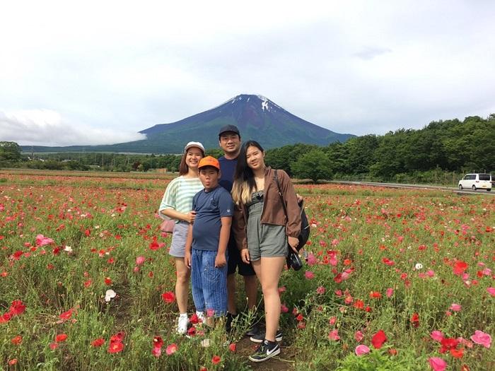 Đoàn khách du lịch Nhật Bản4