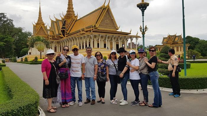 Tour Bokor - Koh Rong ➃ Ngày Giá Rẻ