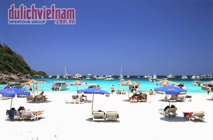 Du lịch Phuket -  Thái lan 6 ngày