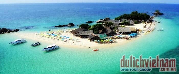 Chiêm Ngưỡng vẻ đẹp tuyệt vời của bãi biển Phuket