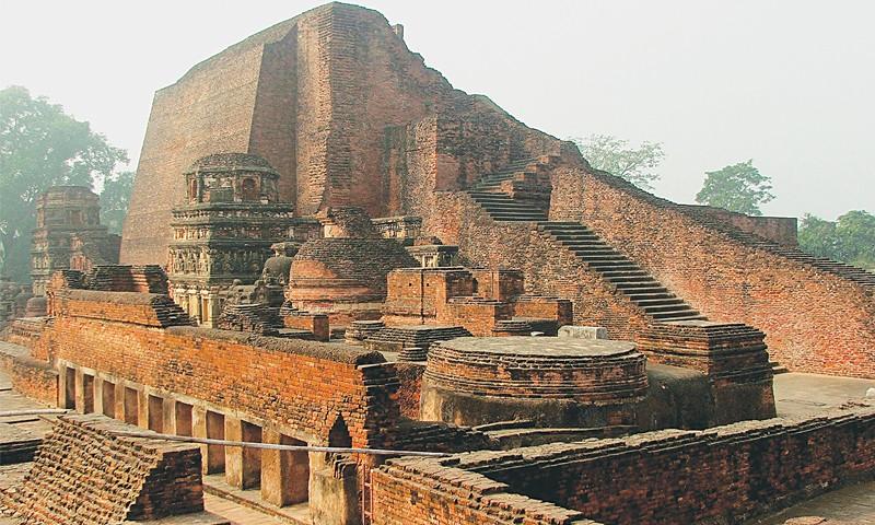 Đại Học Phật Giáo NalanDa