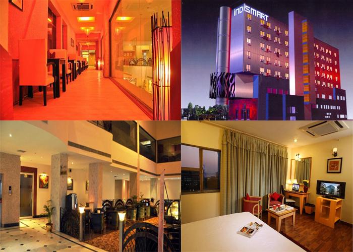 Khách sạn Indismart