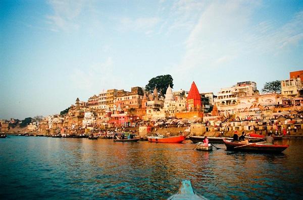 Sông Hằng là khởi nguyên của Hindu giáo