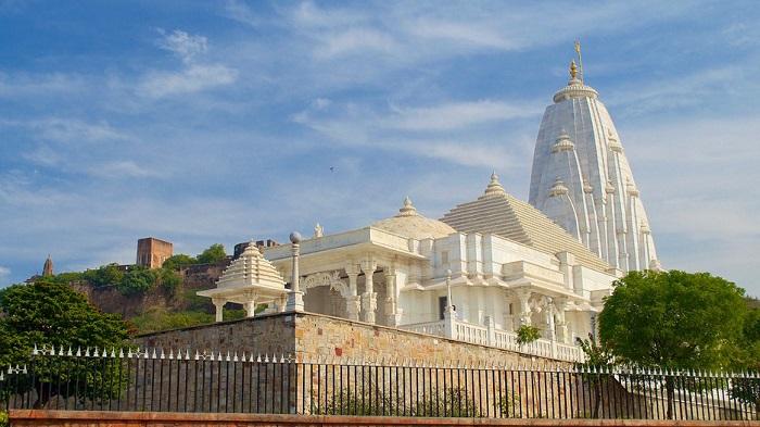 Đền thờ Birla tráng lệ