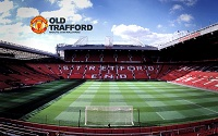Sân Old Trafford