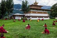 Đền Chimi Lhakhang
