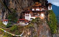 Đền Tachogang Lhakhang