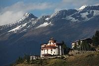 Pháo đài Taa Dzong