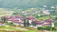 Thủ đô Thimphu