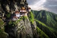 Tu viện Taktsang